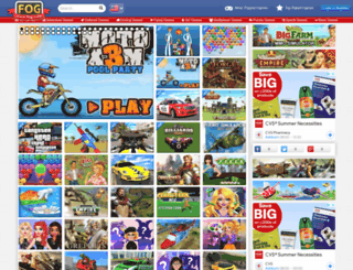 misc.freeonlinegames.com screenshot