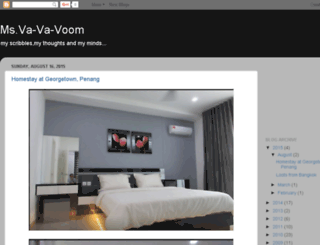 miss-va-va-voom.blogspot.com screenshot