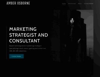 missdestructo.com screenshot