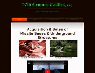 missilebases.com screenshot