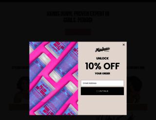 missjessies.com screenshot