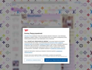 missparker.pinger.pl screenshot