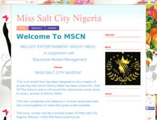 misssaltcity.com screenshot