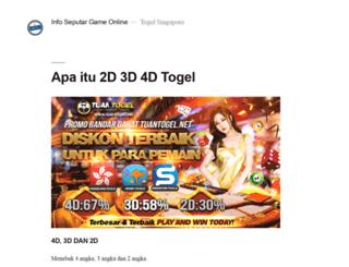 mitakavc.net screenshot