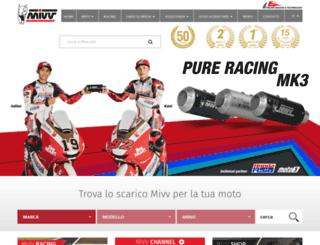 mivv.it screenshot