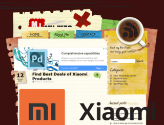 mkj.co.in screenshot