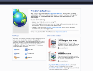 mla.dz screenshot