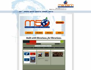 mlasolutions.com screenshot