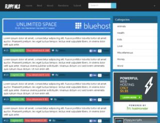 mls.flippydemos.com screenshot