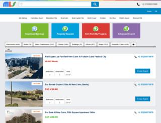 mlseg.com screenshot
