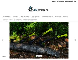 mltools.com screenshot