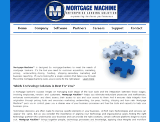 mmachine.net screenshot