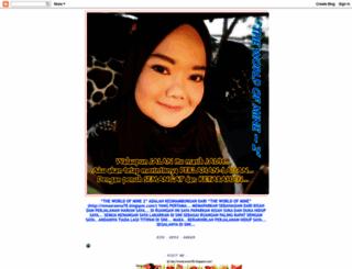 mmasreena782.blogspot.com screenshot