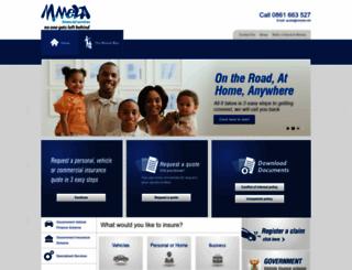 mmela.net screenshot