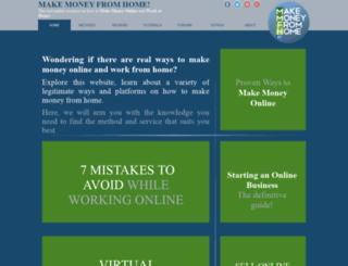 mmfh.net screenshot