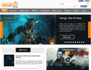 mmo-play.com screenshot