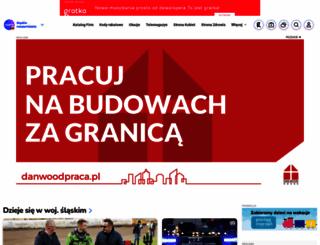 mmsilesia.pl screenshot