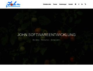 mmstudio-john.de screenshot