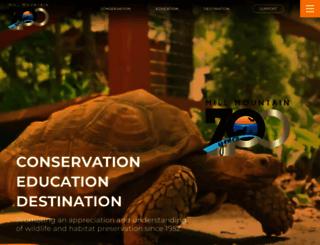 mmzoo.org screenshot
