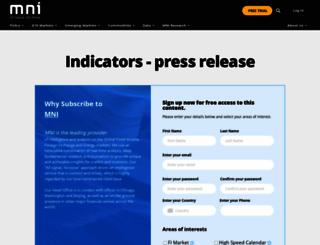 mni-indicators.com screenshot