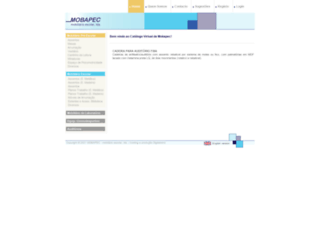 mobapec.pt screenshot