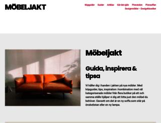 mobeljakt.se screenshot