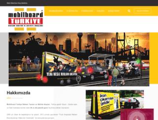 mobilboardturkiye.com screenshot