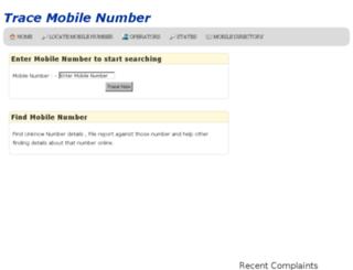 mobile.bukge.com screenshot