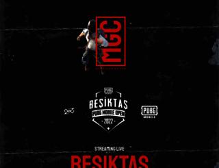 mobilegaming.com screenshot