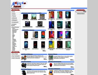 mobileheart.com screenshot