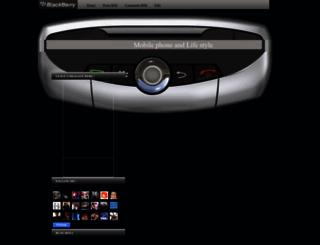 mobilephoneandlifestyle.blogspot.com screenshot