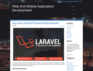 mobilewebworld.weebly.com screenshot