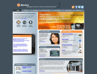 mobilityportal.cdw.com screenshot