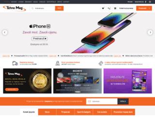mobilmedia.ba screenshot