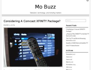 mobuzz.tv screenshot