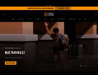 mod.cc.com screenshot