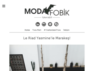 modafobik.co screenshot