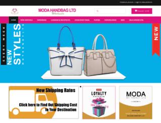 modahandbag.com screenshot