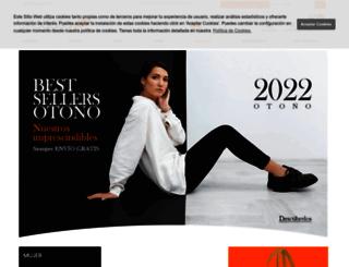 modalia.com screenshot