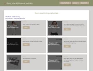 modasetendencias.com screenshot
