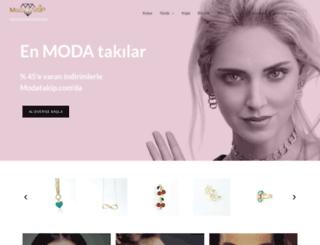 modatakip.com screenshot