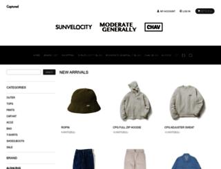 moderategenerally.com screenshot