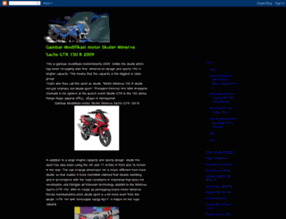 modifikasi-bajaj-pulsar.blogspot.com screenshot