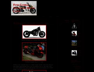 modifikasimotor-ceper.blogspot.com screenshot