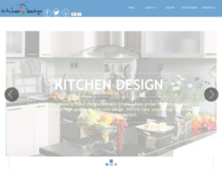 modularkitchen.biz screenshot