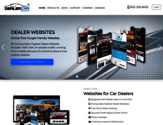 modules03.dealercarsearch.com screenshot