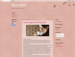moezmoz.blogspot.com screenshot