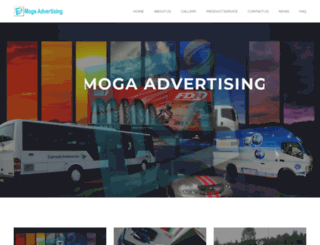 moga-advertising.co.id screenshot