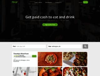 mogl.com screenshot