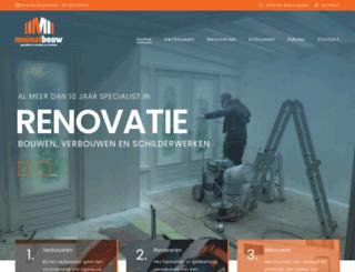 moinatbouw.nl screenshot